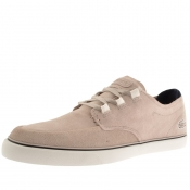 Product Image for Lacoste Esparre Deck Trainers Beige